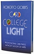 card college light pic